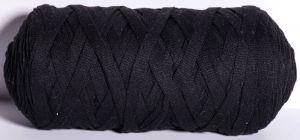 YarnArt RIBBON černá