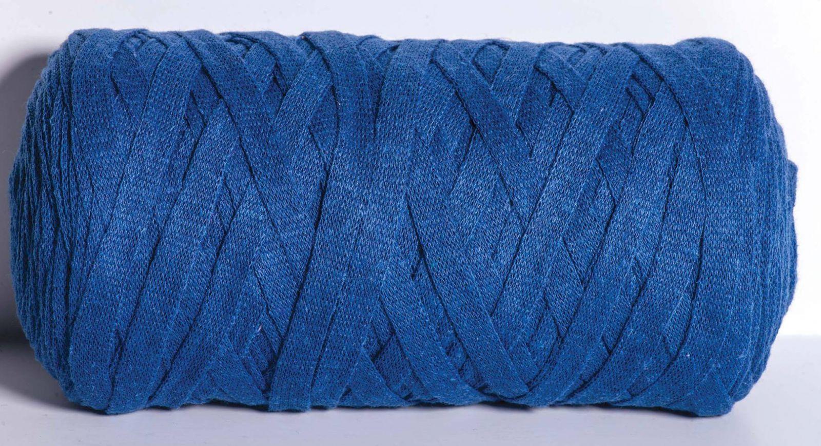 YarnArt Ribbon 772 královská modrá