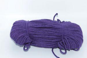 PRIMA Šňůry 3,5mm fialová