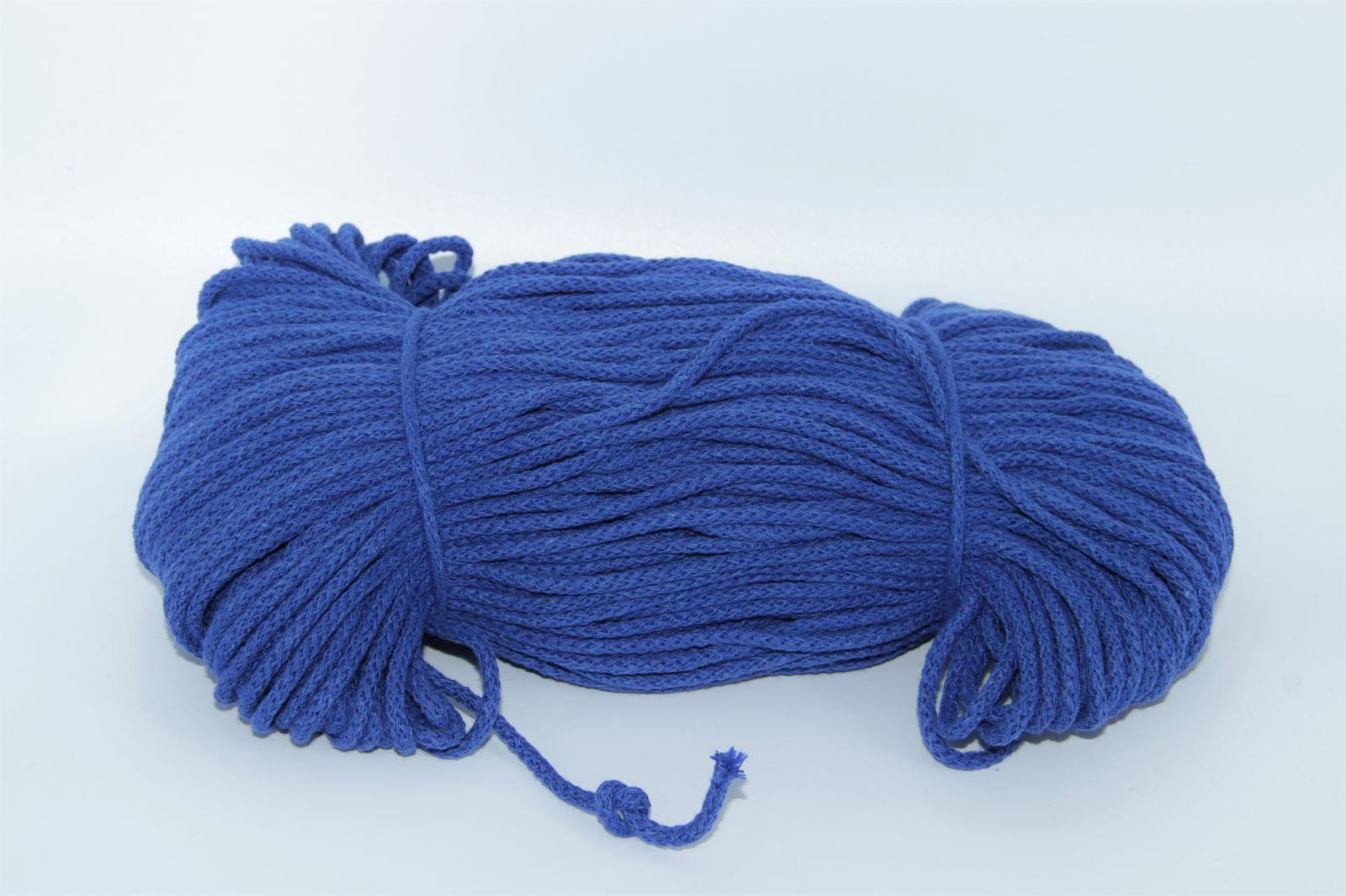 PRIMA Šňůry 3,5mm/100m modrá