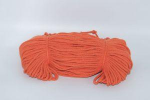 PRIMA Šňůry 3,5mm pomerančová
