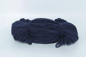 PRIMA Šňůry 3,5mm tmavě modrá