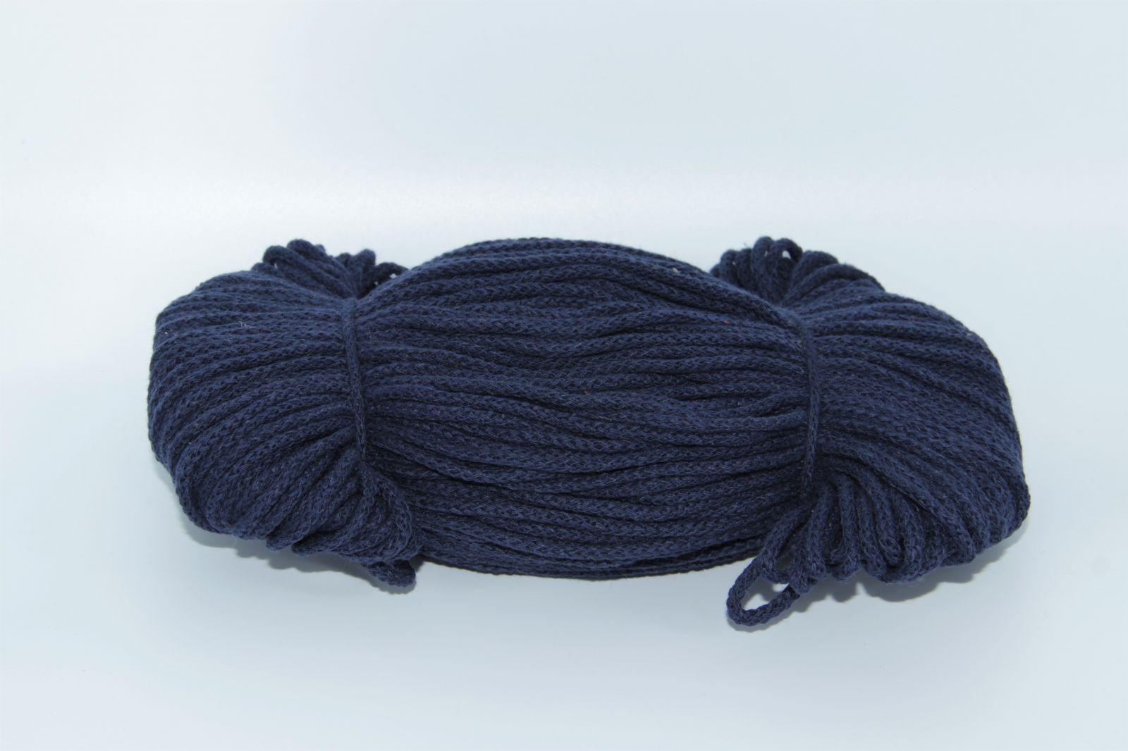 PRIMA Šňůry 3,5mm/100m tmavě modrá
