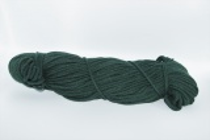 PRIMA Šňůry 5mm lahvově zelená