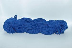 PRIMA Šňůry 5mm modrá