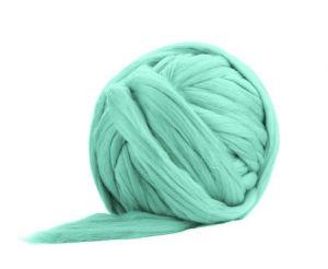 Merino Jumbo Yarn mentolová