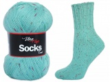 VH Sock Tweed 6122