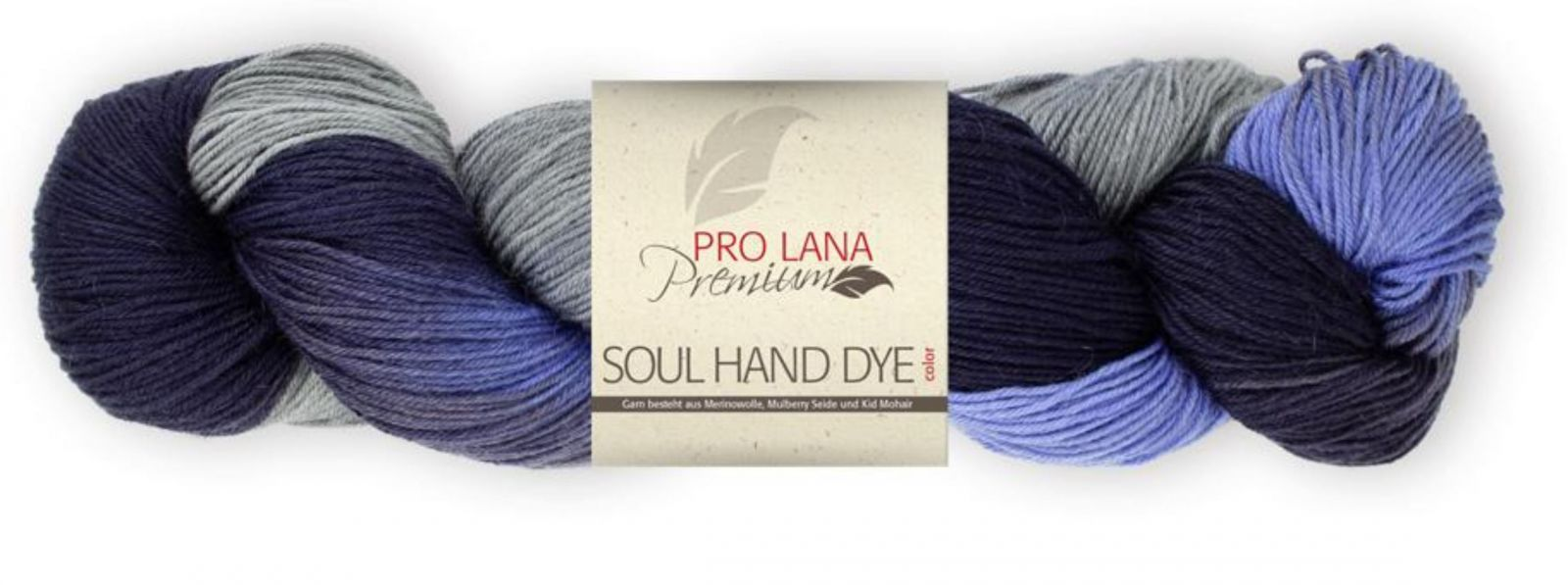 PRO LANA Premium Soul Hand Dye color 84