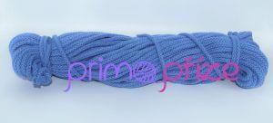 PRIMA Šňůry 8mm modrá