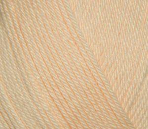 HIMALAYA Deluxe Bamboo 124-04 světle meruňková