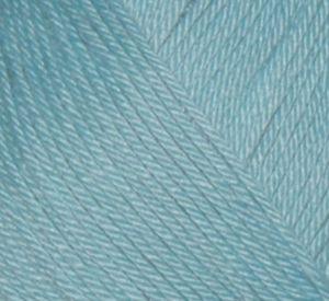 HIMALAYA Deluxe Bamboo 124-16 modrá
