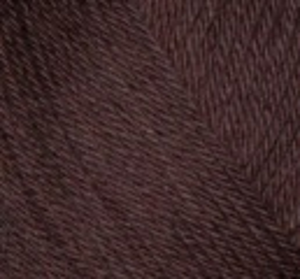 HIMALAYA Deluxe Bamboo 124-23 tmavě hnědá