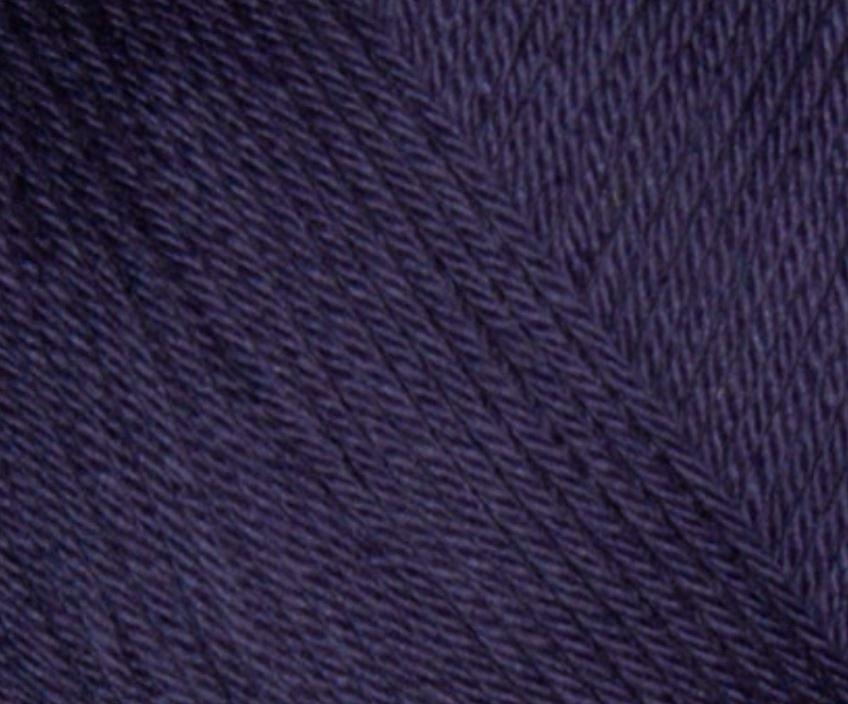 HIMALAYA Deluxe Bamboo 124-28 tmavě modrá
