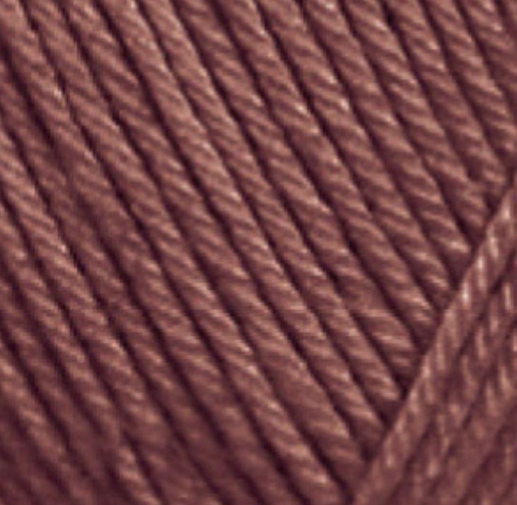 HIMALAYA Deluxe Bamboo 124-38 oříšková