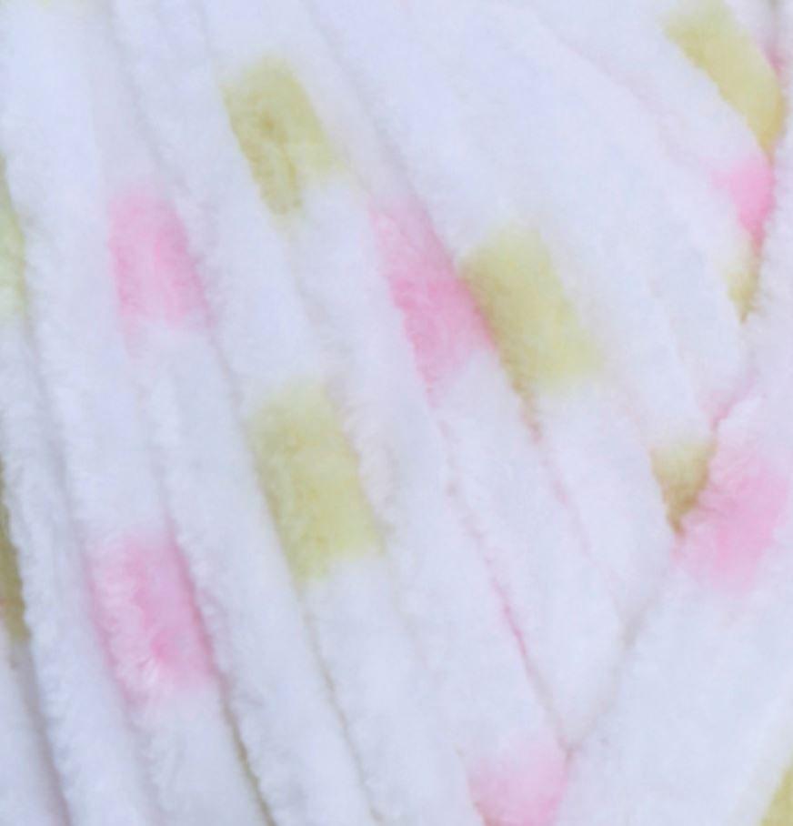 HIMALAYA Dolphin Baby Colors 80408 melírovaná