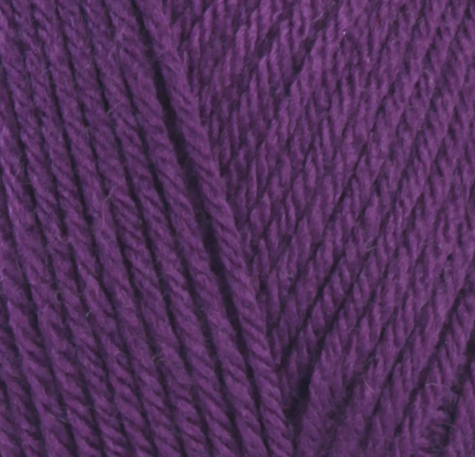 HIMALAYA Everyday 70010 tmavě fialová