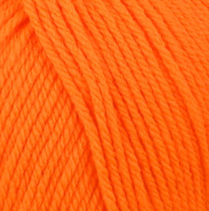 HIMALAYA Everyday 70051 neonově oranžová