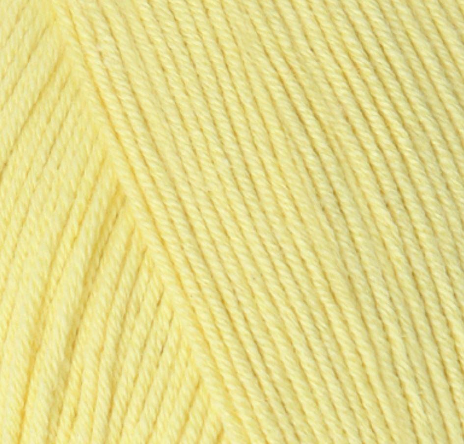 HIMALAYA Perlina 50126 žlutá