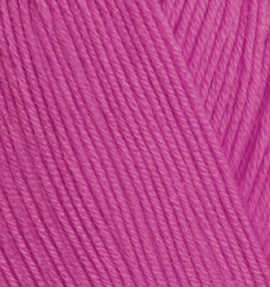 HIMALAYA Perlina 50130 růžová