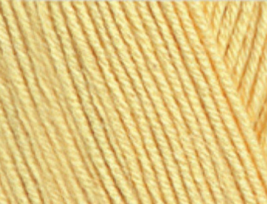 HIMALAYA Perlina 50144 žlutá