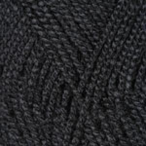 YARN ART Etamin 422 černá YarnArt