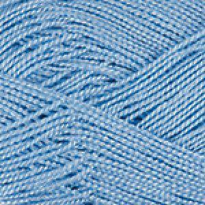 YARN ART Etamin 424 modrá YarnArt