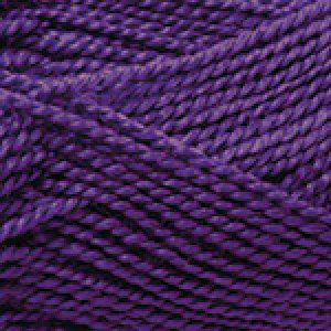 YARN ART ETAMIN 431 tmavě fialová
