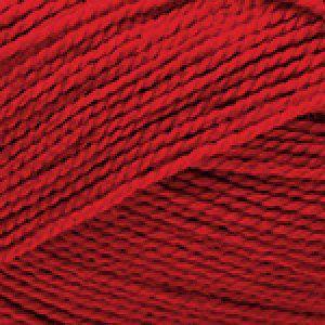 YARN ART Etamin 434 červená YarnArt