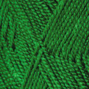 YARN ART Etamin 438 zelená YarnArt
