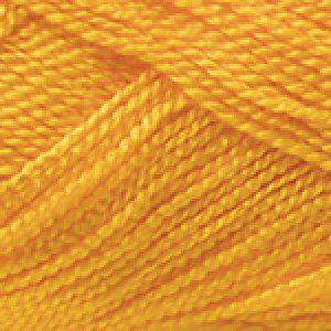 YARN ART Etamin 439 žlutá YarnArt