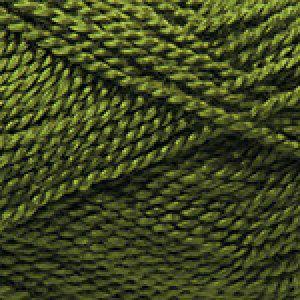 YARN ART ETAMIN 444 tmavě zelená