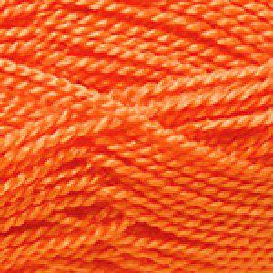 YARN ART Etamin 446 oranžová YarnArt