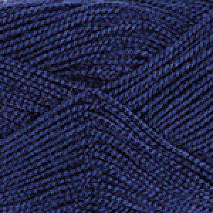 YARN ART ETAMIN 453 tmavě modrá