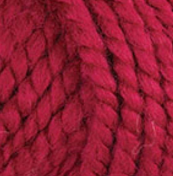 YarnArt ALPINE ALPACA 434 červená YARN ART