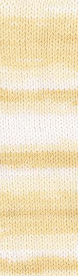 ALIZE Baby Best Soft Batik 6661 melírovaná