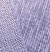ALIZE Bahar 065 fialová
