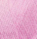 ALIZE Bahar 98 růžová