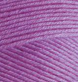 ALIZE Bella 045 fialová