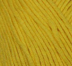 ALIZE Bella 110 žlutá