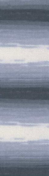ALIZE BELLA BATIK 2905 melírovaná