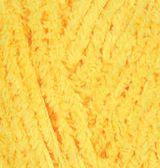 ALIZE SOFTY 216 žlutá