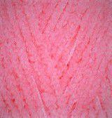 ALIZE SOFTY 265 lososově růžová
