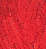ALIZE Softy 056 červená