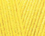 ALIZE Cotton Baby Soft 113 zlatožlutá