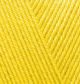 ALIZE Diva 110 žlutá