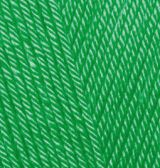 ALIZE Diva 123 zelená