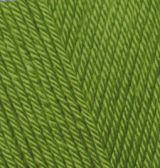 ALIZE DIVA 210 lahvově zelená