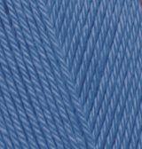 ALIZE Diva 353 džínově modrá