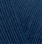 ALIZE Diva 361 tmavě modrá