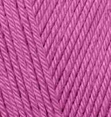 ALIZE Diva 378 růžovofialová
